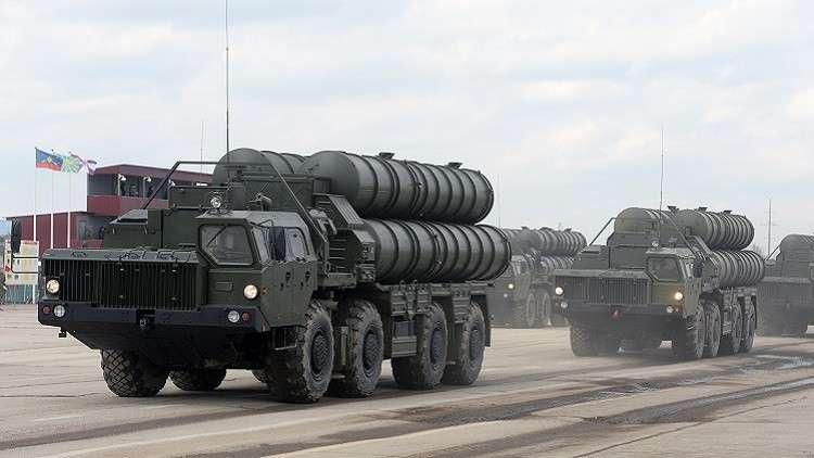 """""""لو فيغارو"""": """"إس-400"""" أصبحت حربة دبلوماسية 5bc5cfc0d43750251c8b45c3"""