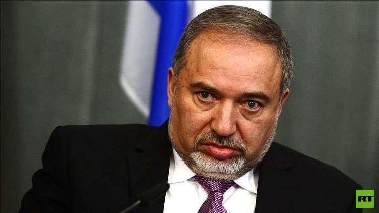 ليبرمان يطالب بضرب حماس وإن كان الثمن
