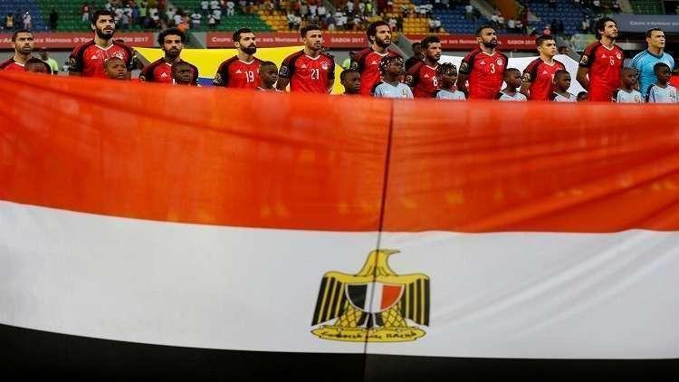 مصر تتغلب على سوازيلاند بثنائية في تصفيات كأس أمم إفريقيا