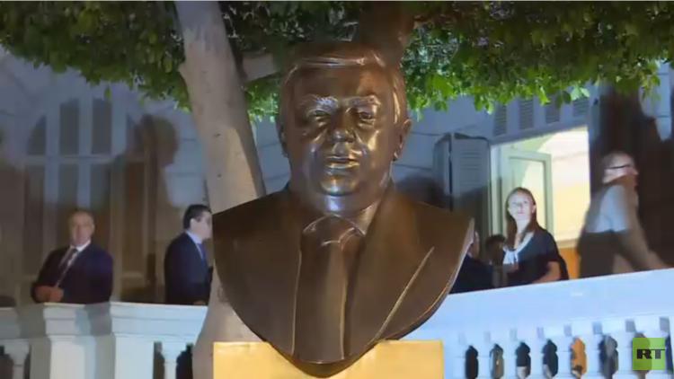 القاهرة تكرم ذكرى يفغيني بريماكوف