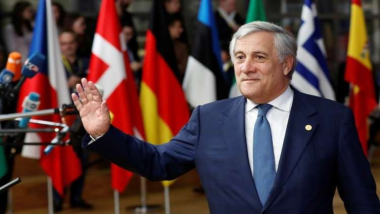 البرلمان الأوروبي: ماي لم تقدم أي جديد بشأن