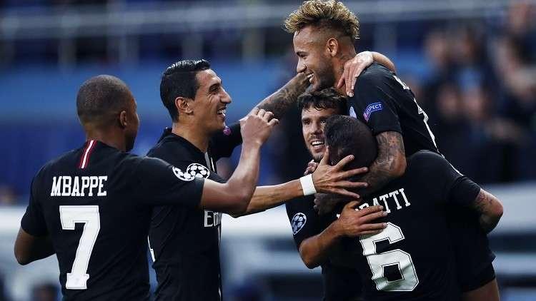 سان جيرمان أمام فرصة جديدة لتعزيز رقمه القياسي في الدوري الفرنسي