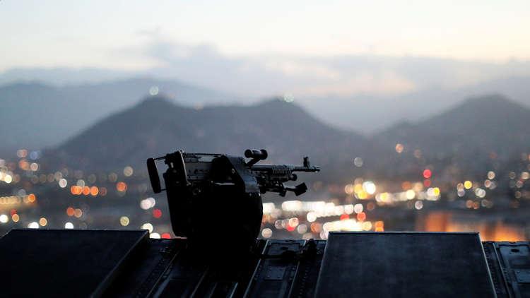 أفغانستان.. اغتيال قائد شرطة قندهار ونجاة قائد القوات الأمريكية في البلاد