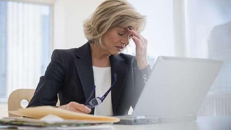 5 خطوات تخفف معاناة النساء في سن اليأس!