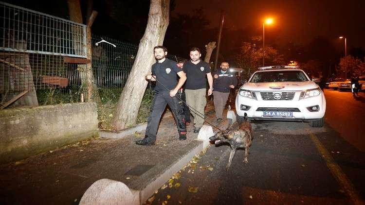 الشرطة التركية تبحث عن جثمان خاشقجي في غابة ومدينة ساحلية
