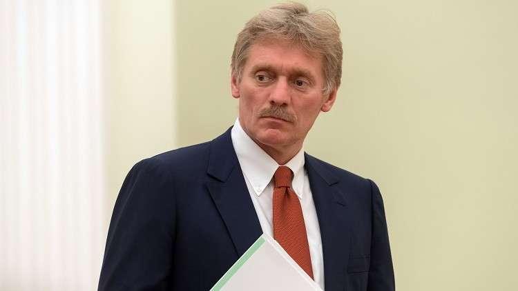 بوتين: لا يجوز الإضرار بالعلاقات مع السعودية قبل انتهاء التحقيق في اختفاء خاشقجي