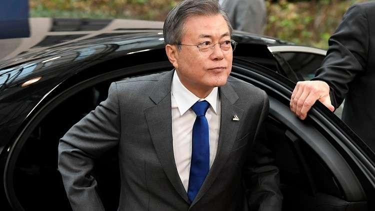 كوريا الجنوبية تستنكر تصريحات لترامب