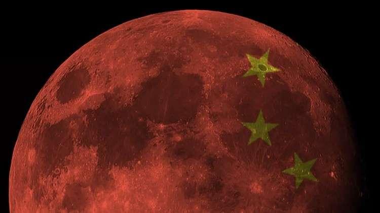 من الصين.. قمر اصطناعي للإنارة