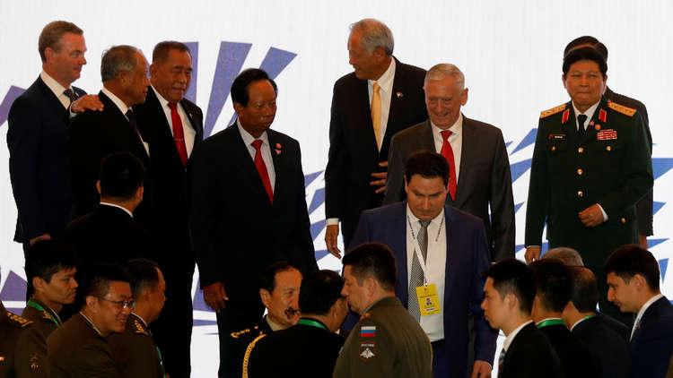 ماليزيا تعلن دعمها لجهود روسيا في سوريا