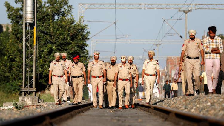 الهند.. ارتفاع حصيلة ضحايا حادث دهس القطار إلى 59 شخصا