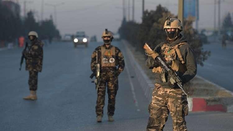 عشرات القتلى والجرحى بتفجيرات قرب المراكز الانتخابية في العاصمة الأفغانية
