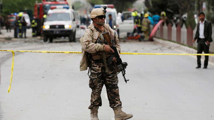 قتلى وجرحى بالعشرات جراء تفجيرات وحوادث أمنية ترافق الانتخابات التشريعية في أفغانستان