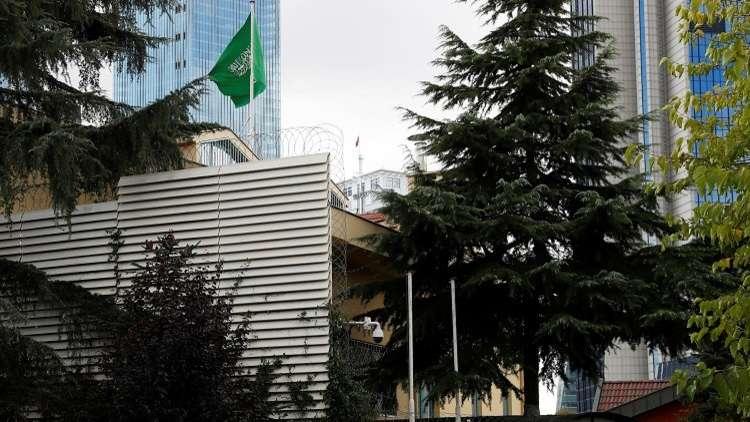 مسؤول سعودي يكشف لرويترز عن تفاصيل مقتل خاشقجي داخل القنصلية بإسطنبول
