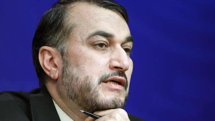 طهران تطالب ترامب بتفسير سبب حمايته