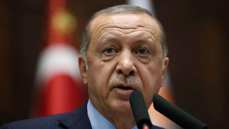 القيادة التركية تبحث تطورات وتفاصيل ملف جمال خاشقجي