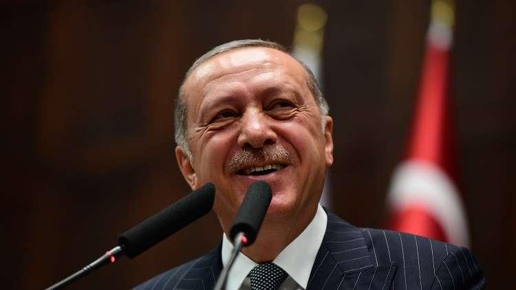 أردوغان ولذة الانتقام..