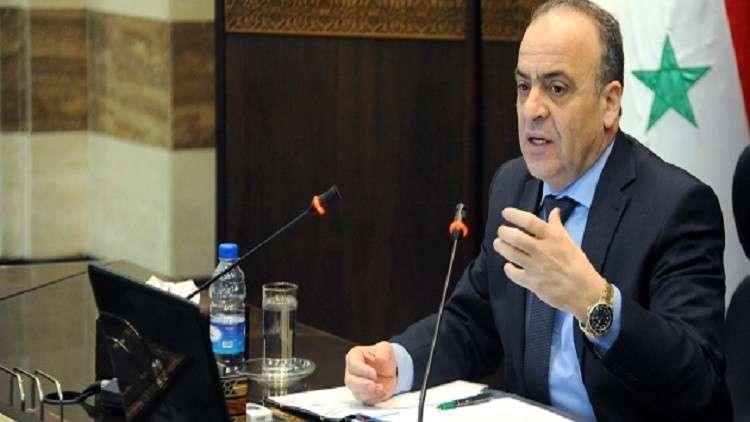 رئيس وزراء سوريا على رأس وفد إلى الرقة ودير الزور لأول مرة منذ بدء الأزمة
