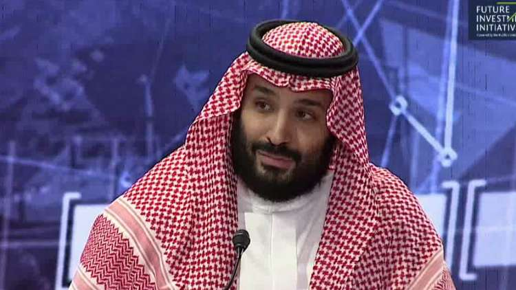 ولي العهد السعودي: قطر ورغم خلافنا معها لديها اقتصاد قوي وستكون مختلفة بعد 5 سنوات
