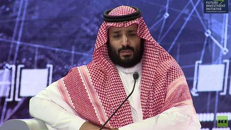 محمد بن سلمان يتعهد بمحاسبة قتلة خاشقجي