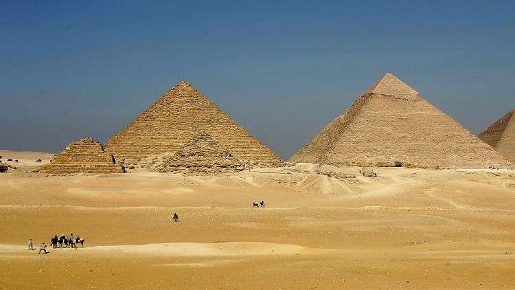 علماء مصريون يكشفون حقيقة مومياء عاشت قبل 3 آلاف سنة!