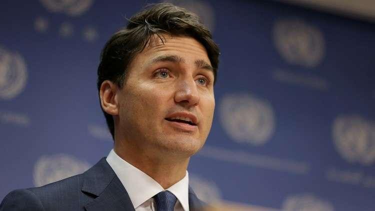 كندا: نراجع تصاريح تصدير الأسلحة للسعودية
