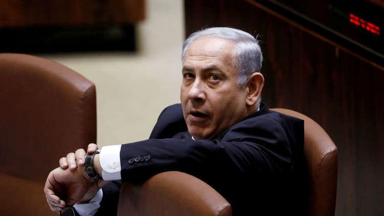 نتنياهو يرد على مهلة منحتها حماس لإسرائيل
