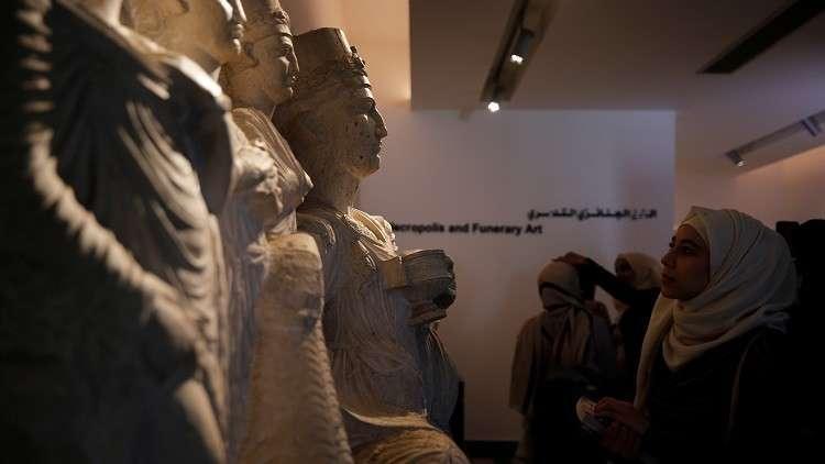 متحف دمشق الوطني