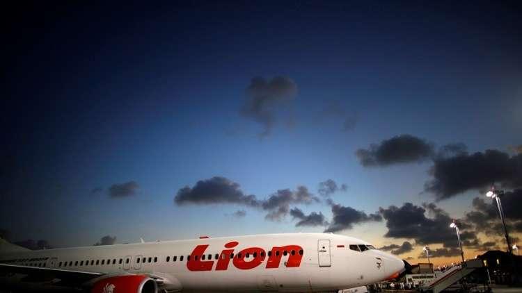 تحطم طائرة ركاب إندونيسية في بحر جاوة
