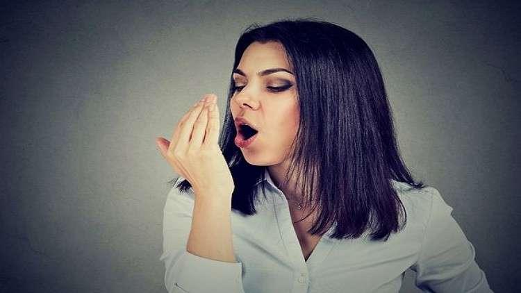 طريقة مؤكدة تكشف رائحة الفم كريهة فكيف نتخلص منها؟