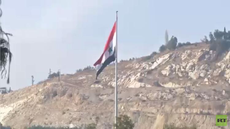 تعميم الدفاع السورية حول خدمة الاحتياط