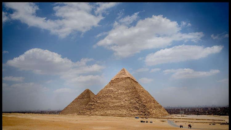 لأول مرة.. وزارة الآثار المصرية تكشف لغز نقل أحجار الأهرامات