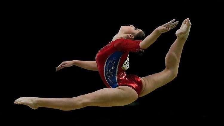 سيدات روسيا للجمباز يتأهلن إلى أولمبياد 2020