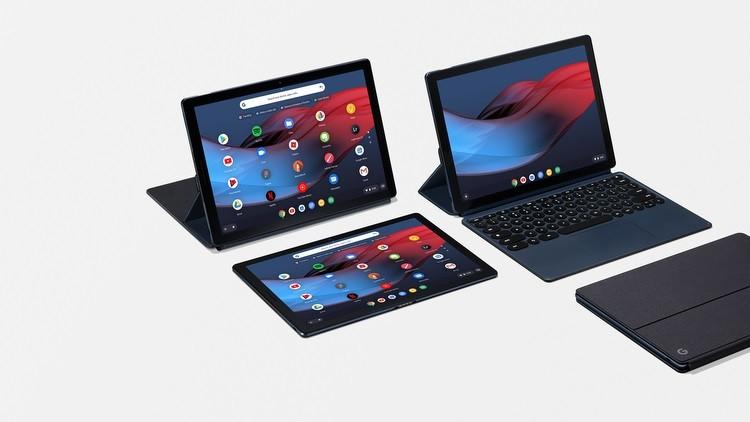 أجهزة غوغل للعام 2018