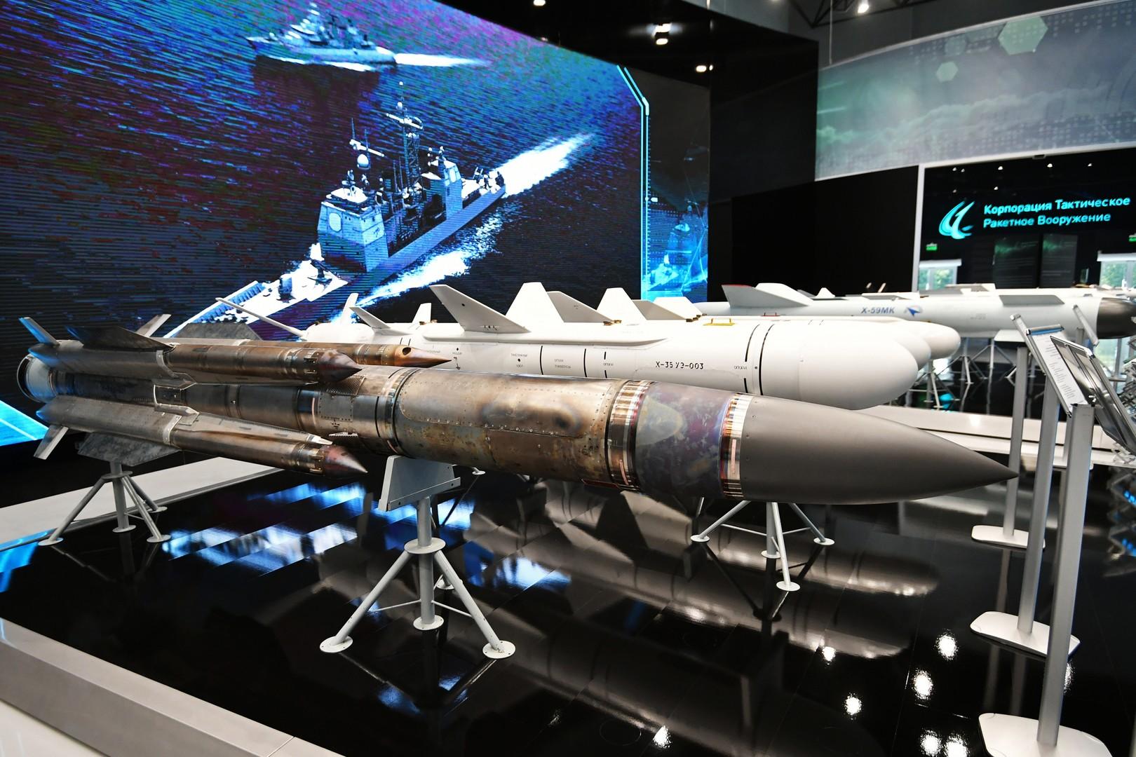 """50 مقاتلة من طراز """"ميغ-29"""" إلى مصر - صفحة 3 5bd212d995a597f1468b4574"""