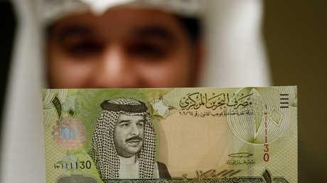 ديون البحرين بخير