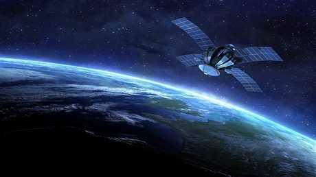 الصين .. قمر تجسس إصطناعي يكشف الغواصات في المحيطات!
