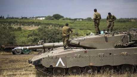 الجيش الاسرائيلي - ارشيف