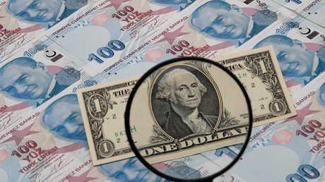 التضخم التركي عند أعلى مستوى في 15 عاما