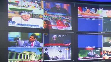 إجراءات لضبط وسائل الإعلام في مصر
