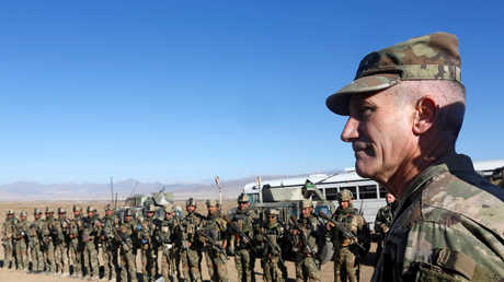قوات أمريكية في أفغانستان - أرشيف