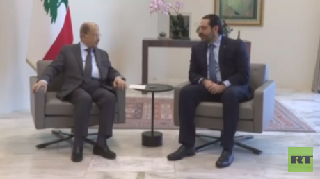 لبنان.. 5 أشهر على تكليف الحريري