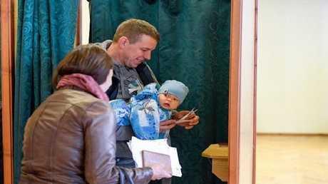 الانتخابات في لاتفيا