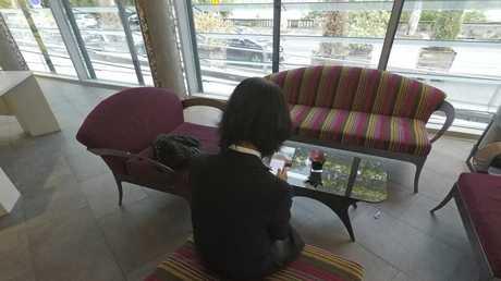 غرايس مينغ، زوجة رئيس الشرطة الجنائية الدولية، مينغ هونغوي