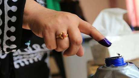 الانتخابات البرلمانية في العراق، أرشيف