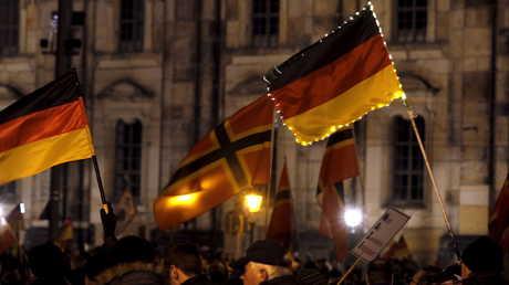 الرئيس الألماني قلق من تزايد العنصرية في بلاده
