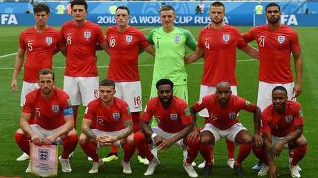 لاعب إنجلترا يرفض الثأر من كرواتيا في دوري الأمم الأوروبية