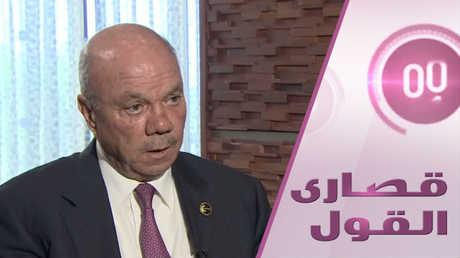 الفايز يفند انتقادات المعارضين للملك ويرحب بعودة سفير دمشق الى عمان!