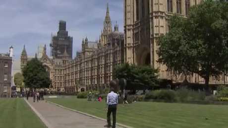 اهتمام بريطاني بقضية اختفاء خاشقجي