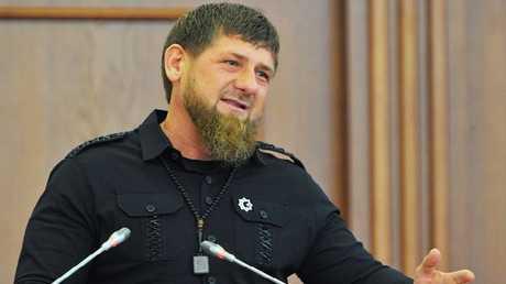 قديروف يدعو لتخفيف عقوبة كوكورين وماماييف