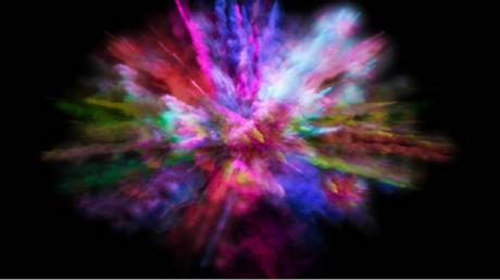 تجربة ثورية تكشف سر رؤيتنا للعالم من حولنا بالألوان!